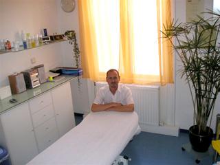 darmmassage